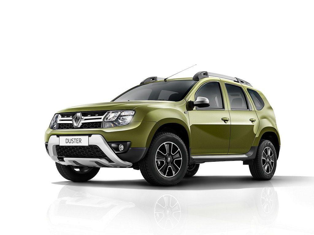 Renault Duster изображение поста